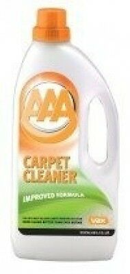 VAX AAA CARPET CLEANER 1.5 LTR SINGLE. Shipping is Free