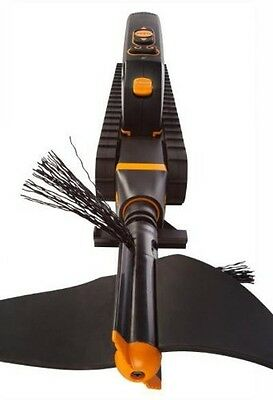 iRobot Gutter Cleaning Robot, Black. Delivery is Free