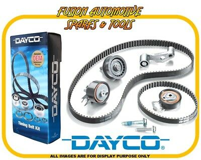 Dayco Timing Belt Kit for Great Wall V200 X200 2.0l Turbo Diesel KTBA289