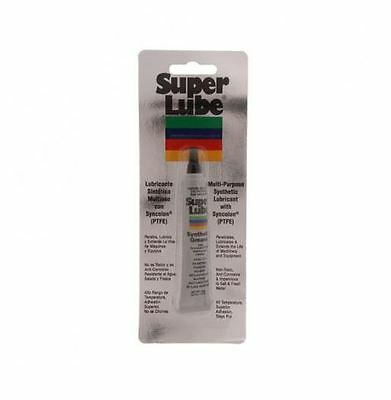 Super Lube Synthetic Multi-Purpose Grease 12g Tube type S21010 GST Receipt