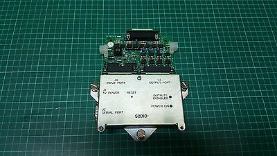 A to Z Electronics 30614200000 S2DIO PCB Module AMAT SEMVision cX 300mm