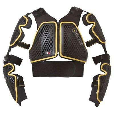 Forcefield Motorcycle Motorbike Rider Protection Armour EX-K Harness Adventure