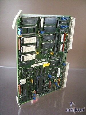 Agie Single Board Computer 625864.4 SBC-01B