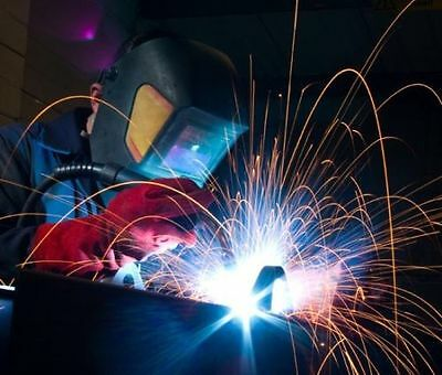 The Ultimate Welding Training Guide For Tig, Mig, Arc Etc All On Cd-R