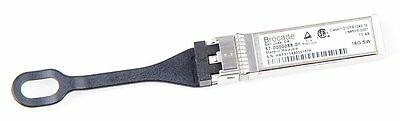 New Brocade 16Gbps Fibre Channel SFP+ 850nm SW Transceiver 57-0000088-01