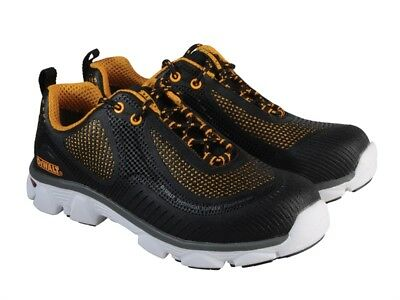DEWALT DEWKRYPTON8 Krypton PU Sports Safety Trainers UK 8 Euro 42