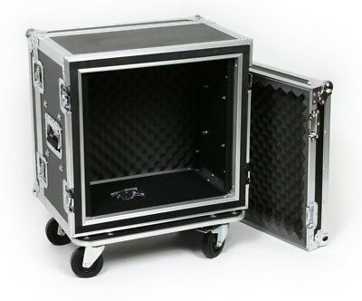 "OSP 10 Space 12"" Deep Shock Mount ATA Flight Effects Road Rack Case 
