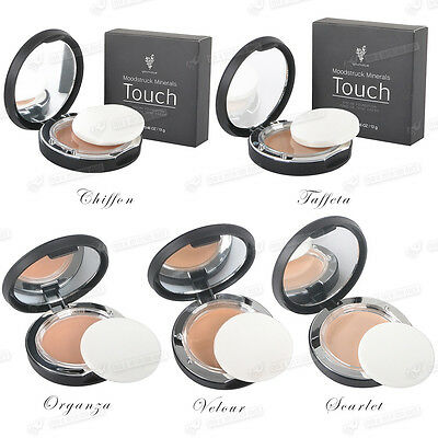 Brand New  Younique Touch Mineral Cream Foundation Beauty Makeup