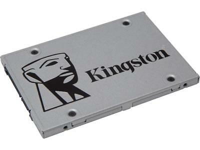 "Kingston SSDNow UV400 2.5"" 240GB SATA III TLC Internal Solid State Drive (SSD) S"