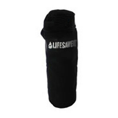 Lifesaver bottle Protection Pouch Limited Ed for 4000UF/6000UF Lifesaver bottle
