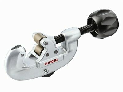 RIDGID RID32950 Heavy-Duty Screw Feed No.30 Tubing and Conduit Cutter 79mm Capac