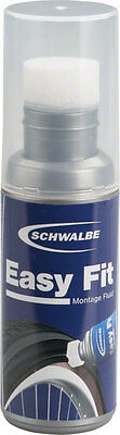 NEW Schwalbe Easy Fit Tire Mounting Fluid 50ml