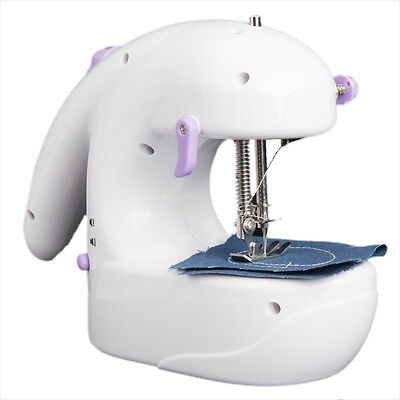 Mini Electric Household Sewing Machine Hand Held SP