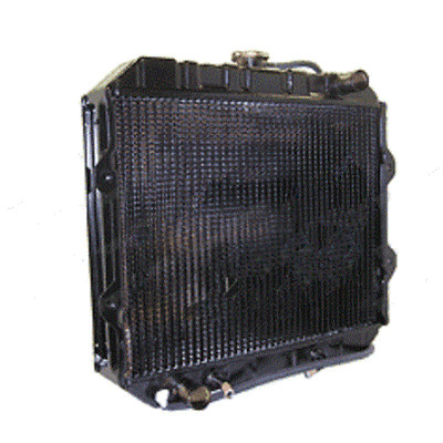 New Caterpillar Forklift Radiator (93601-20400)