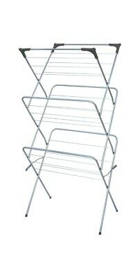 Sunbeam NEW Clothes Dryer, 3 Tier Hanging Drying Laundry Rack - CD10346