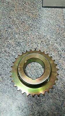 50mm Go Kart Shifter Racing Split Sprocket 428 Chain 30T 30 Tooth (WH166)