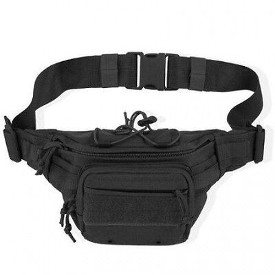 Maxpedition Octa Versipack, Black. Delivery is Free