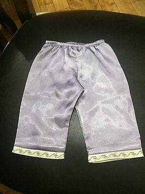 American Girl Doll Nellie Retired Pajamas Pants Bottoms ONLY