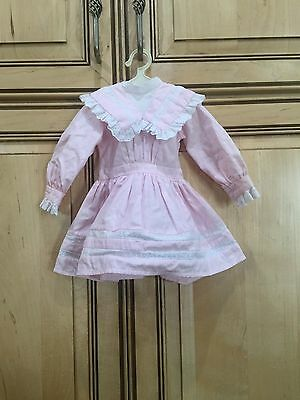 American Girl Doll Nellie Retired Spring Party Outfit Dress ONLY