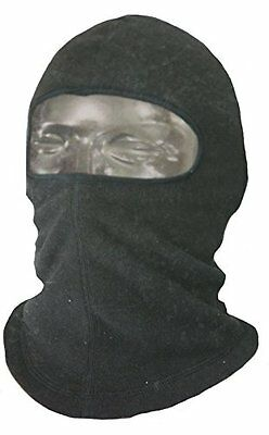 Head Unisex Polartech Balaclava (Black L/XL)