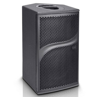 DDQ10 LD Systems 1600Watt Active 10-Inch Speaker with DSP