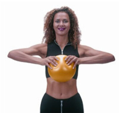 Pilates Softgym Ball - 26cm