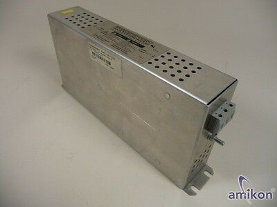 Indramat Power Line Filter NFD02.2-480-016 3x AC 480V 16A