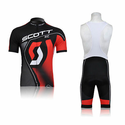 Db-v1593 New fashion cycling clothes men's cycling jersey,bib shorts set gel pad