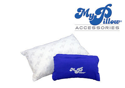 My Pillow Roll & Go Travel Pillow