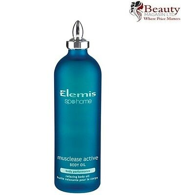Elemis Active Body Concentrate Musclease 100 ml
