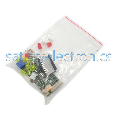 1pcs LM3915 10 segment audio level indicator DIY kit M58
