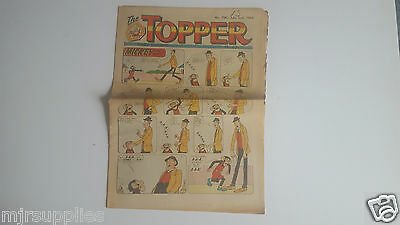 The Topper Comic No 700 - JULY 2ND 1966