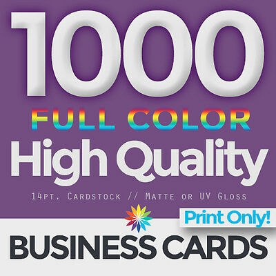 1000 full color business cards both sides print only free shipping 1000 full color business cards both sides print only free shipping reheart Choice Image