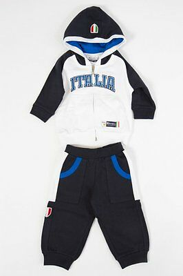 Champion Tracksuit Italy Baby #500887 006