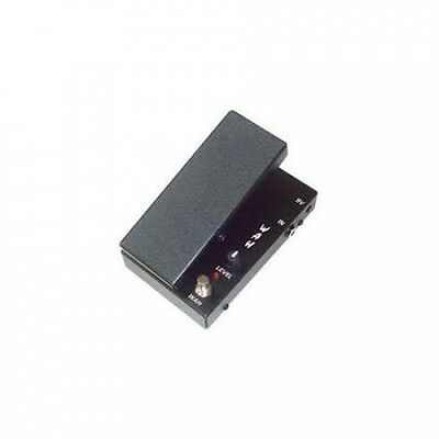 Morley MMW Mini Morley Wah. Delivery is Free