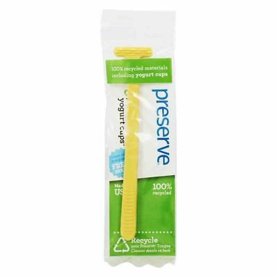 Preserve Recycled Tongue Scraper/ Cleaner | BRAND NEW