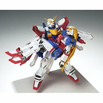 Gundam Fix Figuration #0029 God & Nobell Gundam Figure Bandai Japan new.