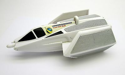 Space Travel and Recovery Systems Unit No. 8 TOY SPACESHIP rare Empire Industrie