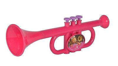 Masha and the Bear 109306624 Trumpet Pink. Brand New
