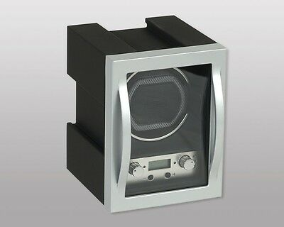 Wolf Design 4.1 Single Automatic Stackable Watch Winder Module Box Case 454011