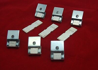 1 Set Fits 3TY7550-OA 3 poles Contact kits for 3TF55 contactor High quality