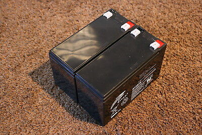 RBC48 - cells to rebuild battery pack - top quality - 12M Warranty