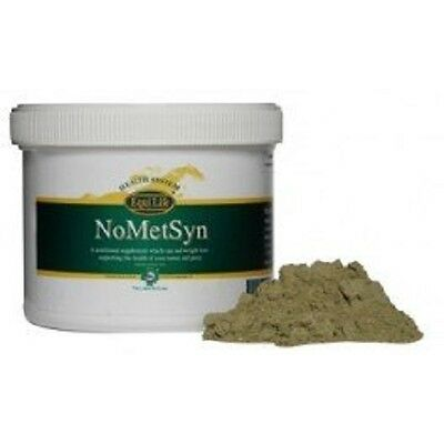 Equi Life NoMetSyn 200g - the natural alternative to the drug metformin horses