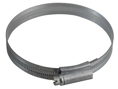 Jubilee? JUB4 4 Zinc Protected Hose Clip 70 - 90mm (2.3/4 - 3.1/2in)