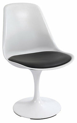 Sedia girevole tulip design eero saarinen prod play anni for Sedia design originale