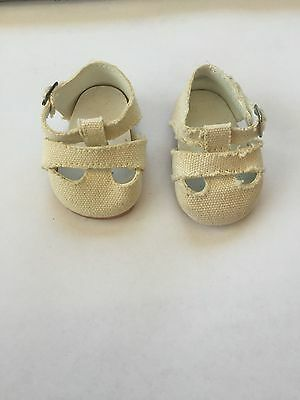 American Girl Doll Kit Meet Outfit Shoes ONLY