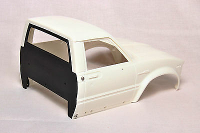 NEW Cab Back Panel for Toyota Hilux Tamiya High Lift 1/10 Axial RC4WD SCX10