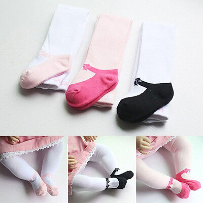 Breathable Baby Kids Toddler Shoes Lovely Tights for 0~36 M Gratifying