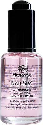 alessandro NailSpa Mango Nail Serum 30 ml Nagelpflegeserum m-Beauty24 GmbH