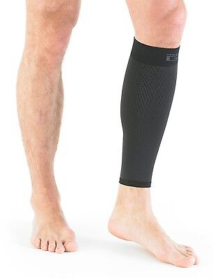 Neo G Airflow Calf & Shin Support- Medical Grade, Breathable, Slimline Design